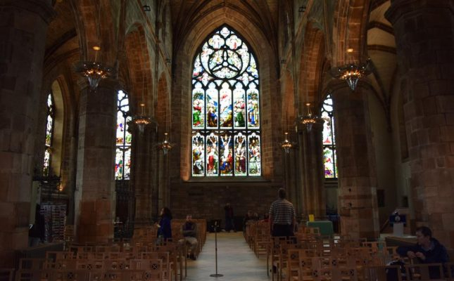 st giles cathedral (3)