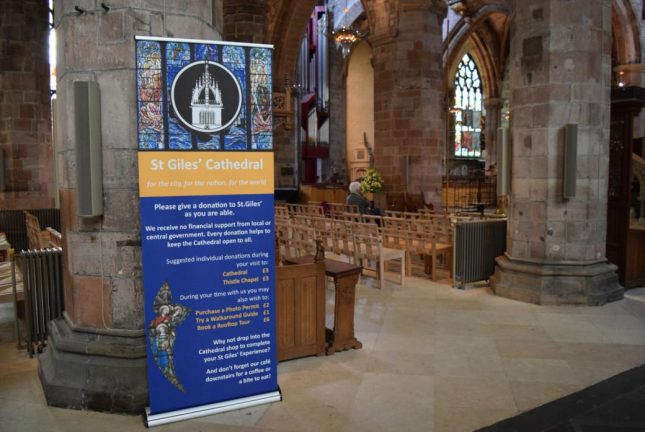 st giles cathedral (4)