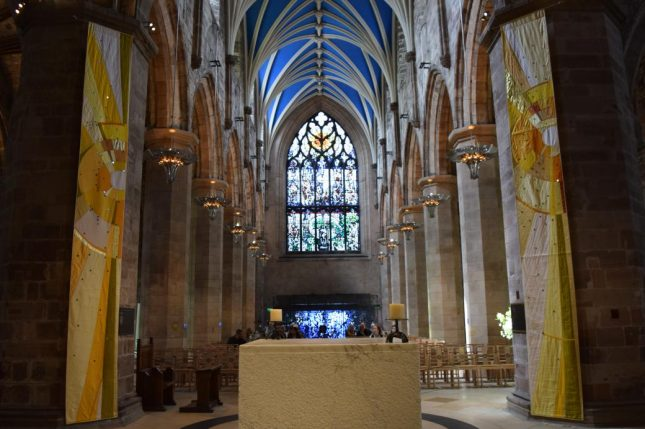 st giles cathedral (5)