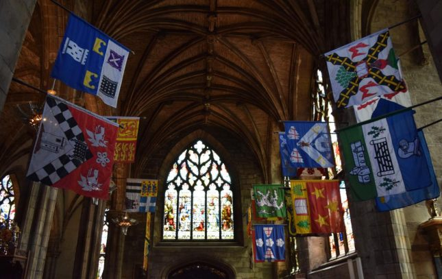 st giles cathedral (6)