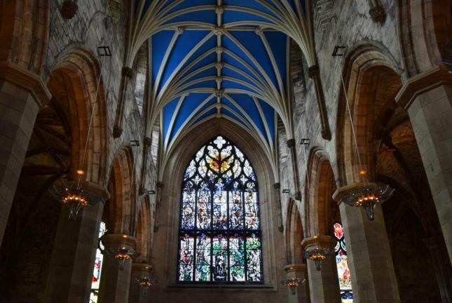 st giles cathedral (7)