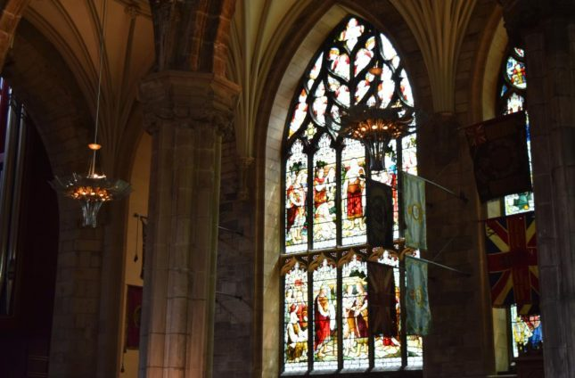 st giles cathedral (9)