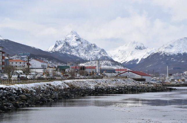 Ushuaia: Onde é melhor se hospedar