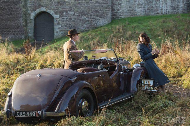 Frank e Claire