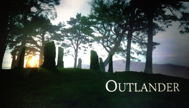 Outlander 14