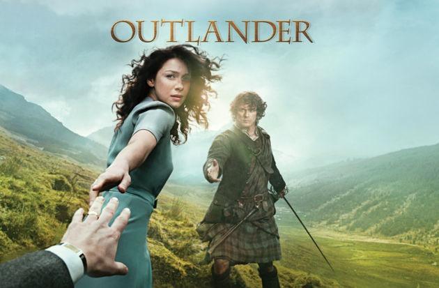 Outlander 15