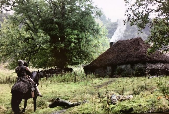 Outlander 17