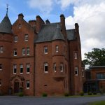 Hospedagem em Pitlochry: Fonab Castle Hotel