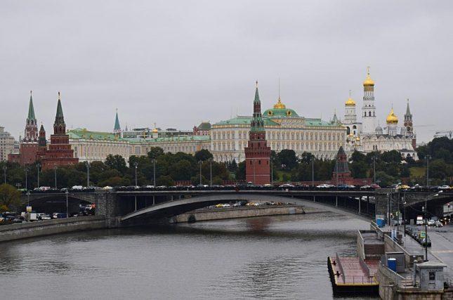 Moscou: Onde é melhor se hospedar
