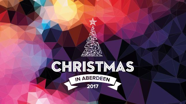 Aberdeen: Mercadinhos de Natal