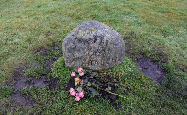 Outlander: Campo de Batalha de Culloden