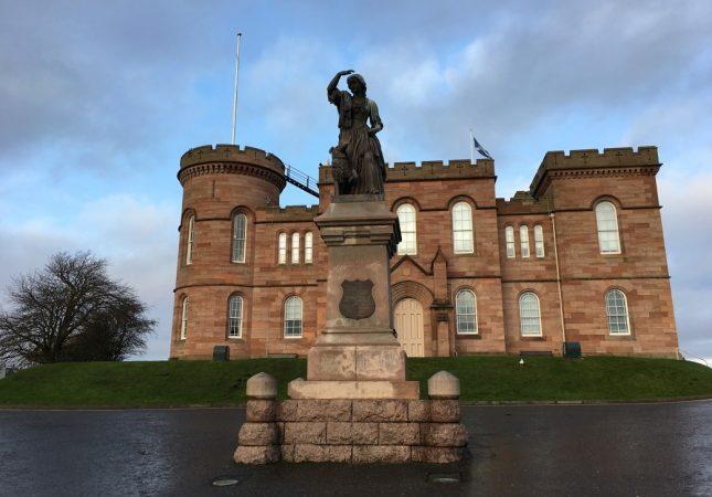 Escocia 6