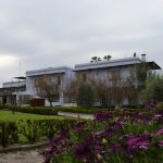 Hospedagem em Carmelo: Narbona Wine Lodge