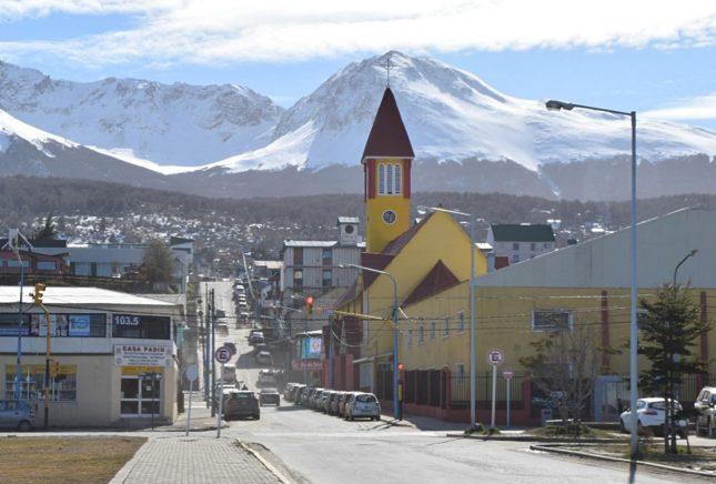 Próxima viagem: Patagônia Argentina – Minha terceira vez em Ushuaia
