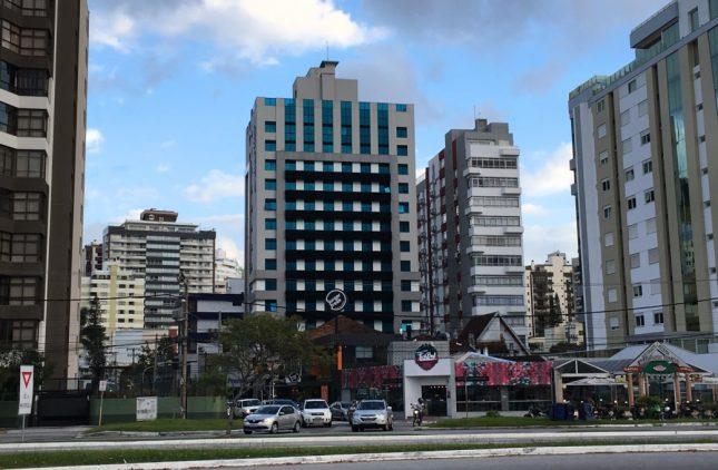 Hospedagem em Florianópolis: Hotel Blue Tree Premium