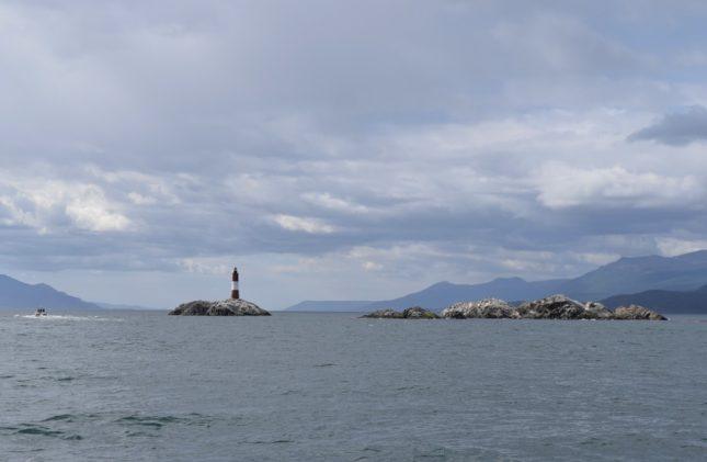 Ushuaia: Navegação pelo Canal Beagle