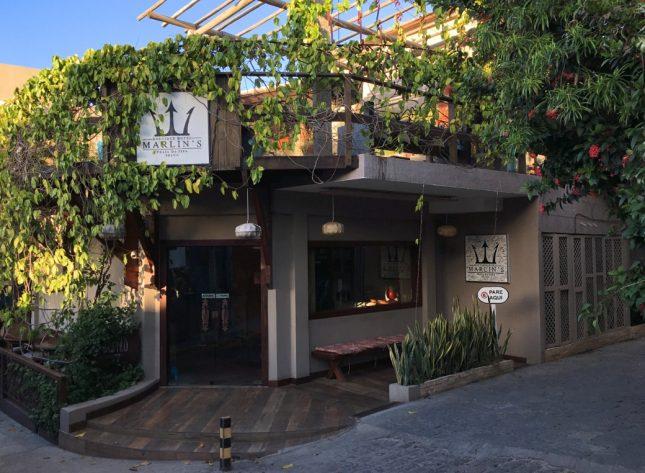 Hospedagem em Pipa – RN: Boutique Hotel Marlin's