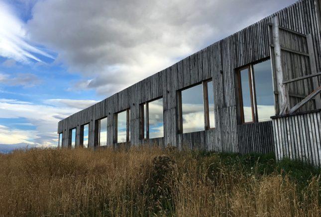 Hospedagem em Puerto Natales: Hotel Simple Patagonia