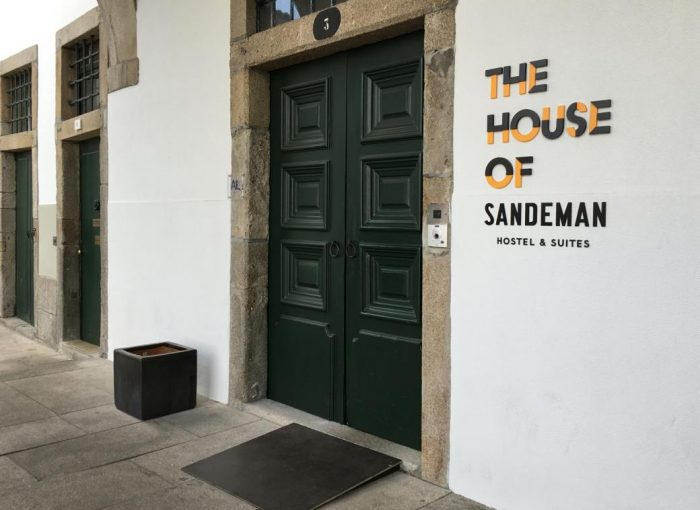 Hospedagem em Vila Nova de Gaia: The House of Sandeman Hostel & Suites