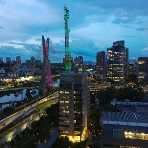 Próxima viagem: São Paulo e Porto Alegre