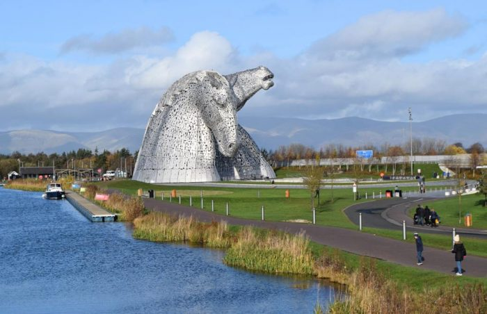 Escócia: Falkirk