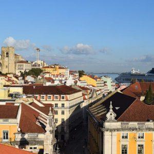 Portugal: Metro de Lisboa
