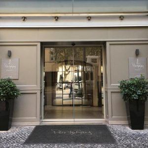 Hospedagem em Lisboa: Hotel PortoBay Marquês