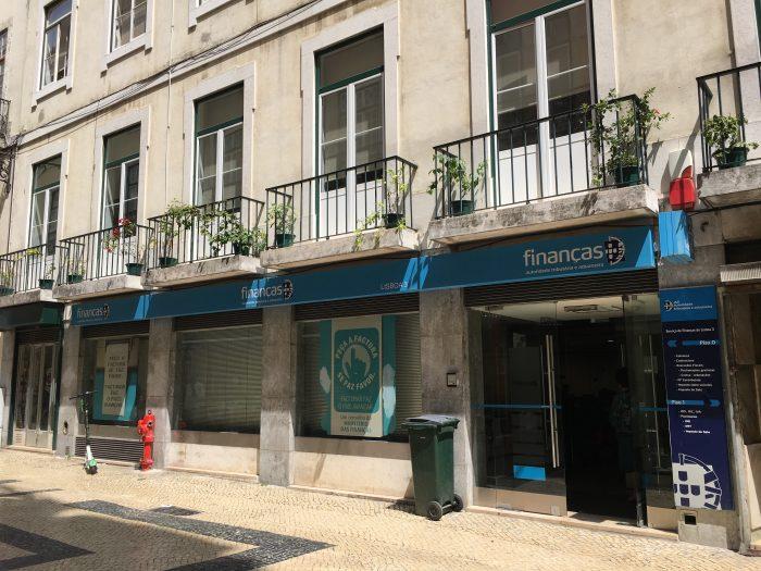 Vida em Portugal: Como tirar o NIF