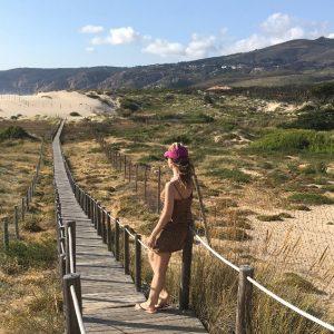 Portugal: As minhas praias preferidas nos arredores de Lisboa