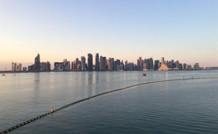 Catar / Qatar: Informações práticas