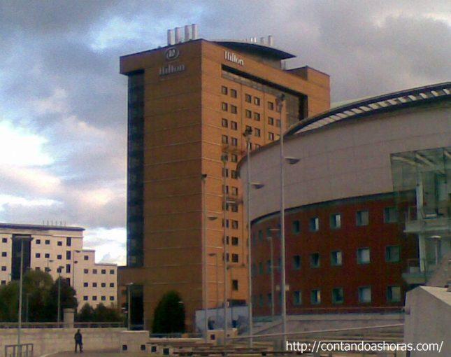 Dica de hotel em Belfast: Hilton Belfast Hotel