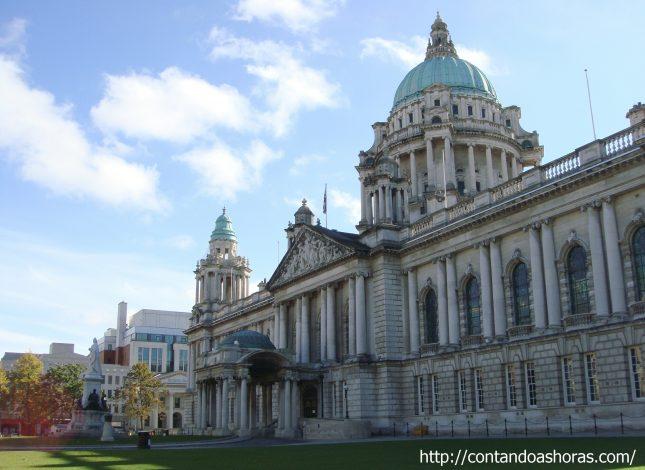 Irlanda do Norte: Informações práticas