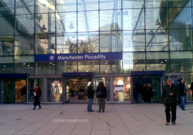 Show Belle and Sebastian, em Manchester
