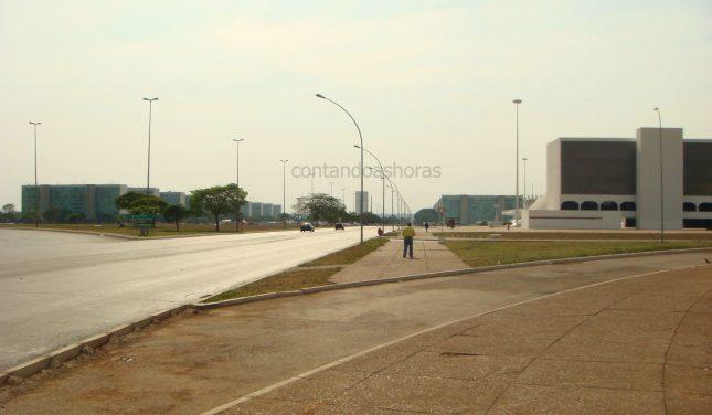 Brasília, Patrimônio Cultural da Humanidade – Parte 1