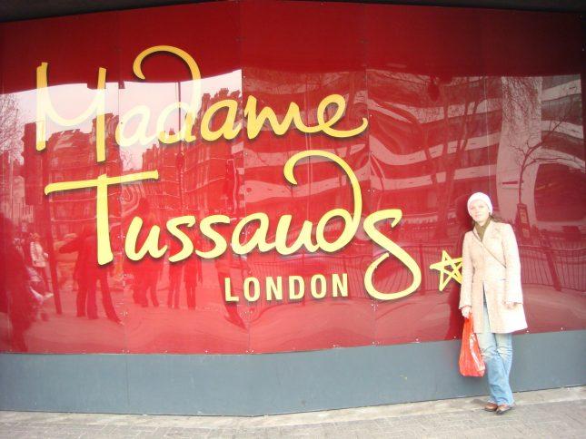 Museu de Cera Madame Tussauds, Museu do Sherlock Holmes e Hamleys