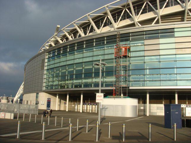 Wembley Stadium, Tour no Estádio do Chelsea e Abbey Road