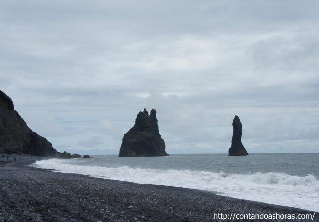 Islândia – South Coast Tour