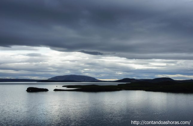 Islândia – Golden Circle Tour