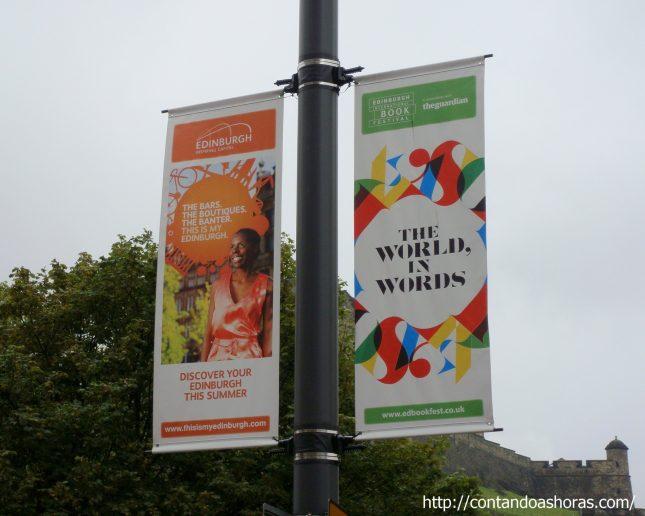 Festivais de Verão de Edimburgo 2011