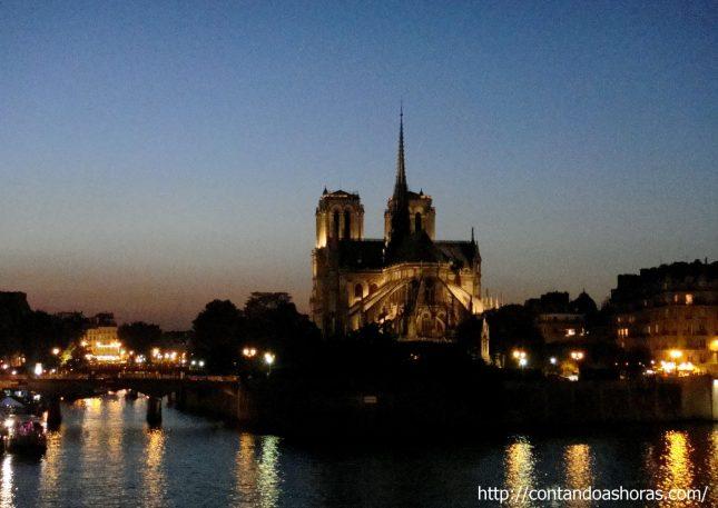 Roteiro: Paris e a Região da Normandia