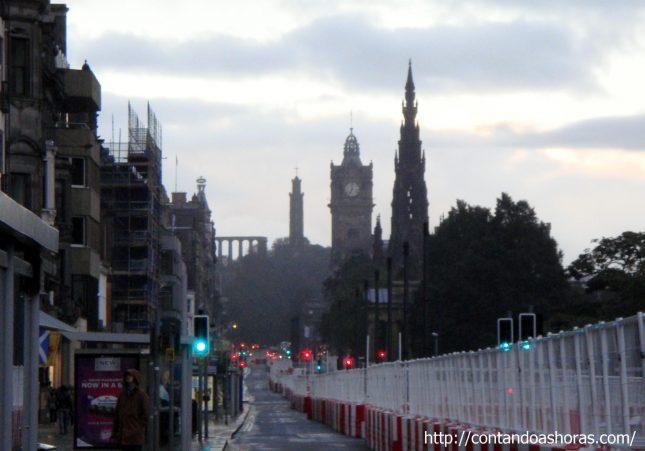A maior novela escocesa dos últimos tempos: Tram! (e sem previsão de ter fim)