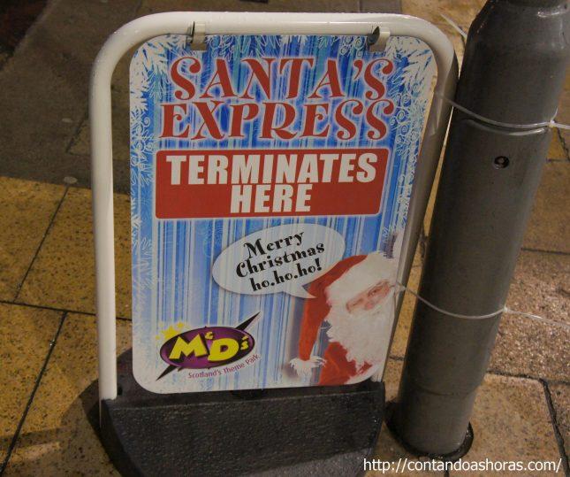 Outros eventos de Natal em Edimburgo