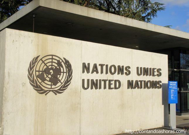 ONU – Genebra