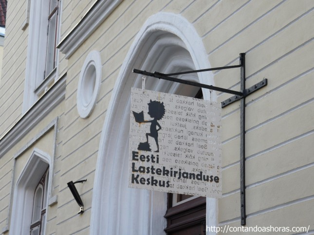 Detalhes de Tallinn