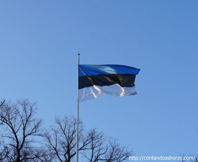A pequena Tallinn