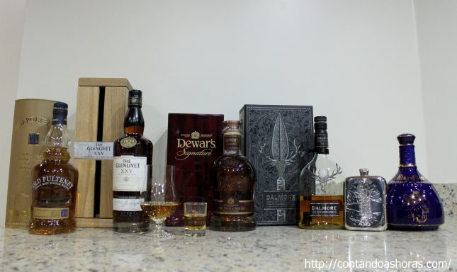 Tudo sobre Scotch Whisky, o uísque Escoces!