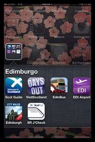 6 apps para usar em uma viagem à Escócia!