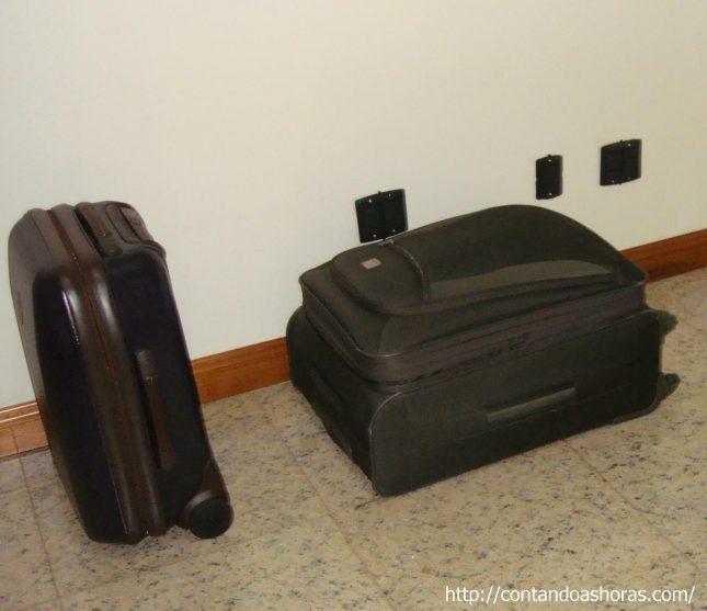 Intercâmbio: O que levar na mala