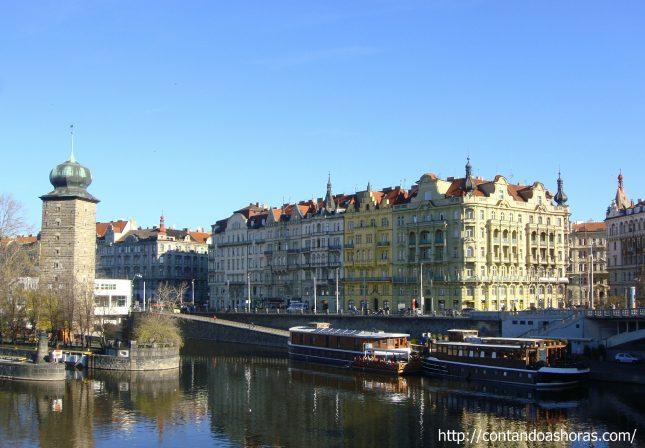 Mais um pouco de Praga e a Cidade Antiga
