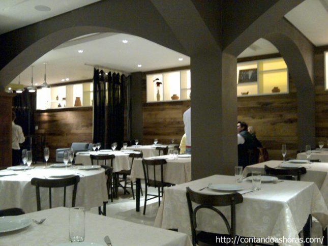 Restaurante Du Sel